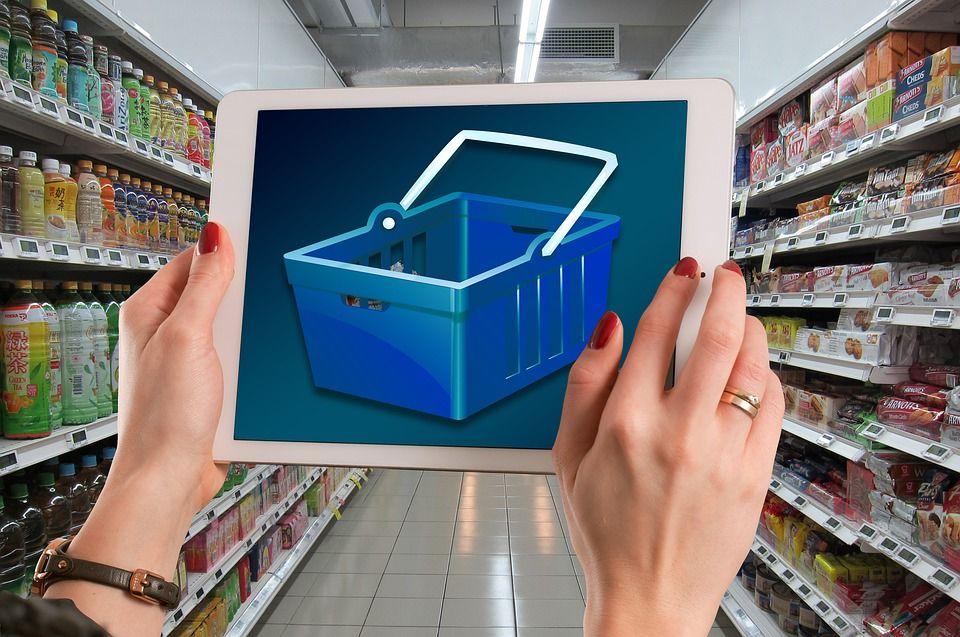 Supermercado: Servicios de Realtur