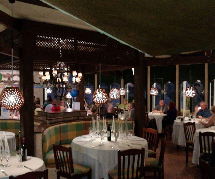 Disfruta de nuestro restaurante en Puerto Rico, Mogán