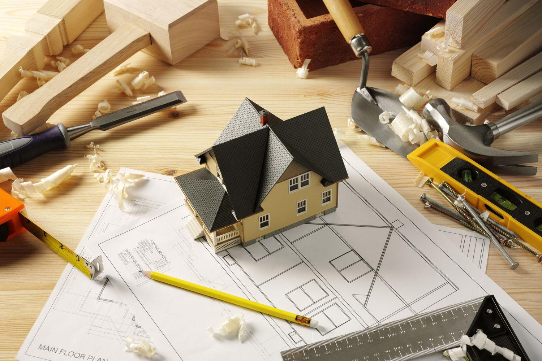 Empresa de construcción y rehabilitaciones en Madrid