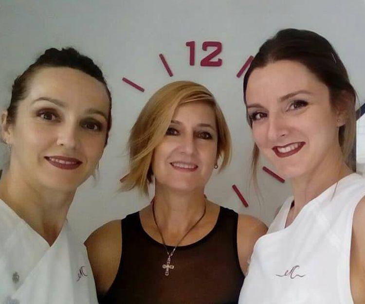 Centro de belleza con grandes profesionales