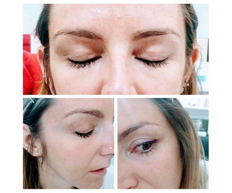 Micropigmentación eye line