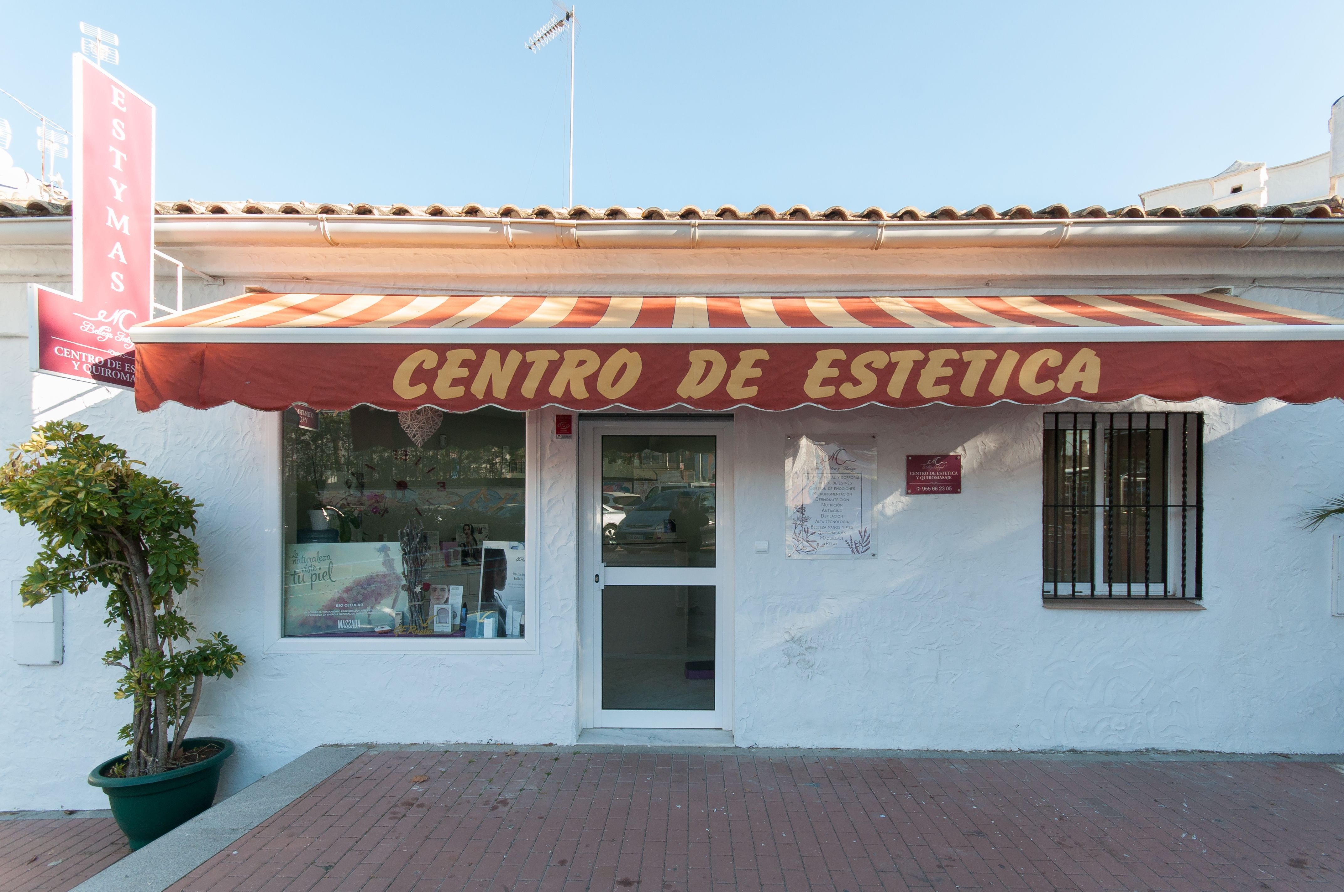Estymas en Dos Hermanas, Sevilla