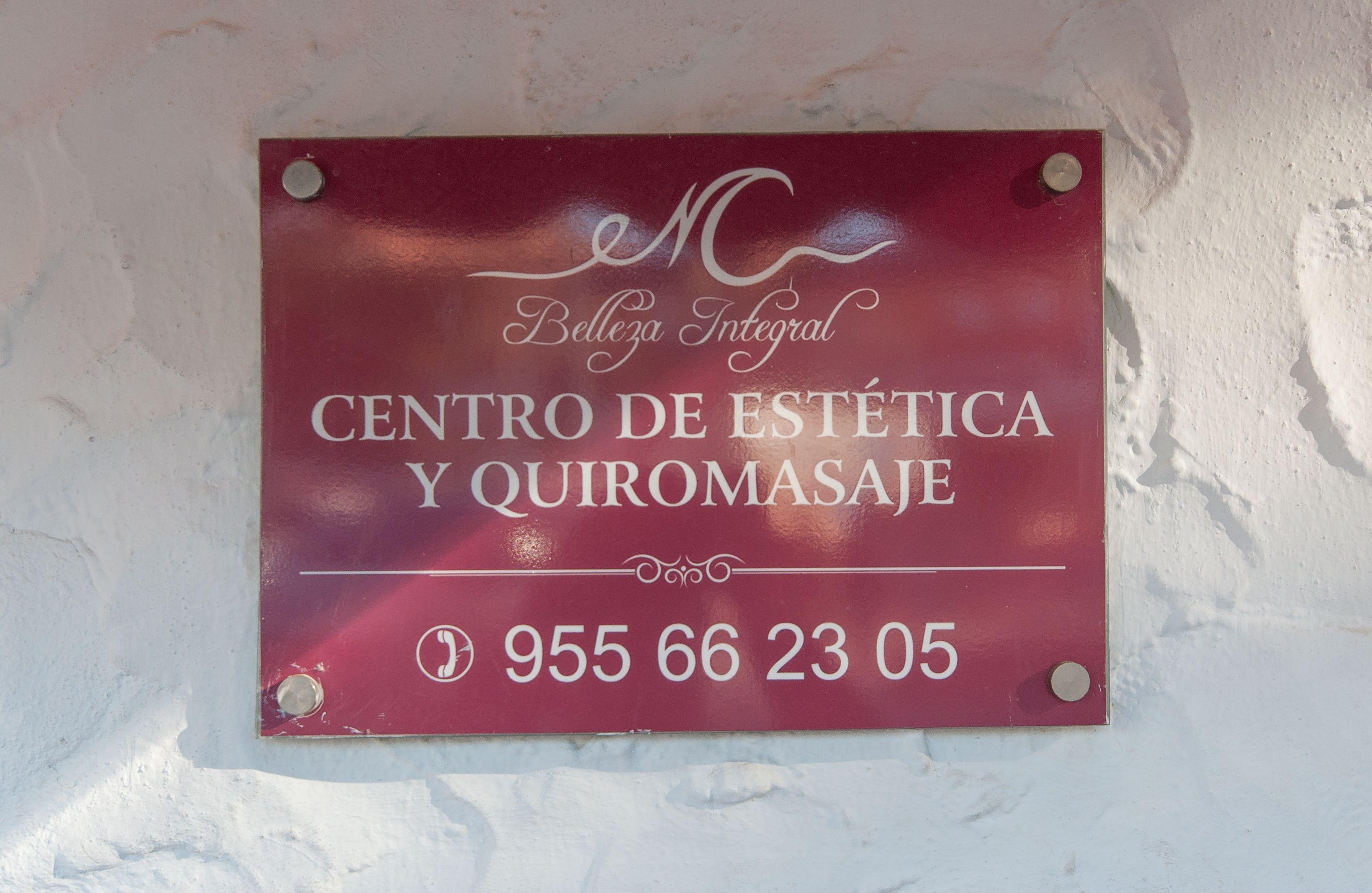 Estymas Belleza Integral en Sevilla