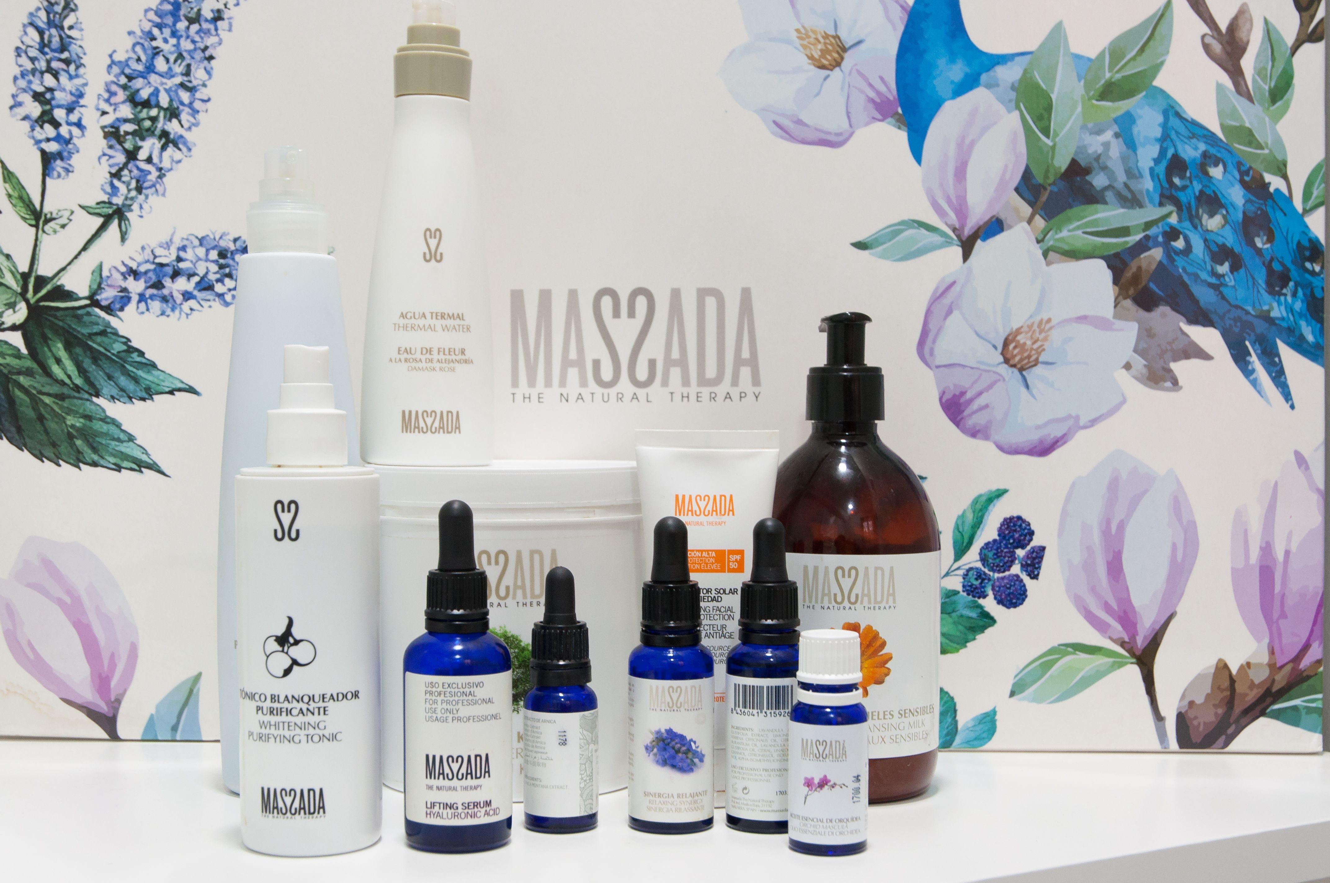 Siéntete guapa y rejuvenecida con los tratamientos y productos que te ofrecemos en Estymas