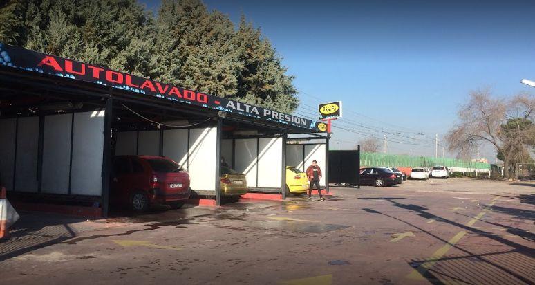 Foto 3 de Lavado y engrase en Alcorcón | Pampa Centro del Automóvil