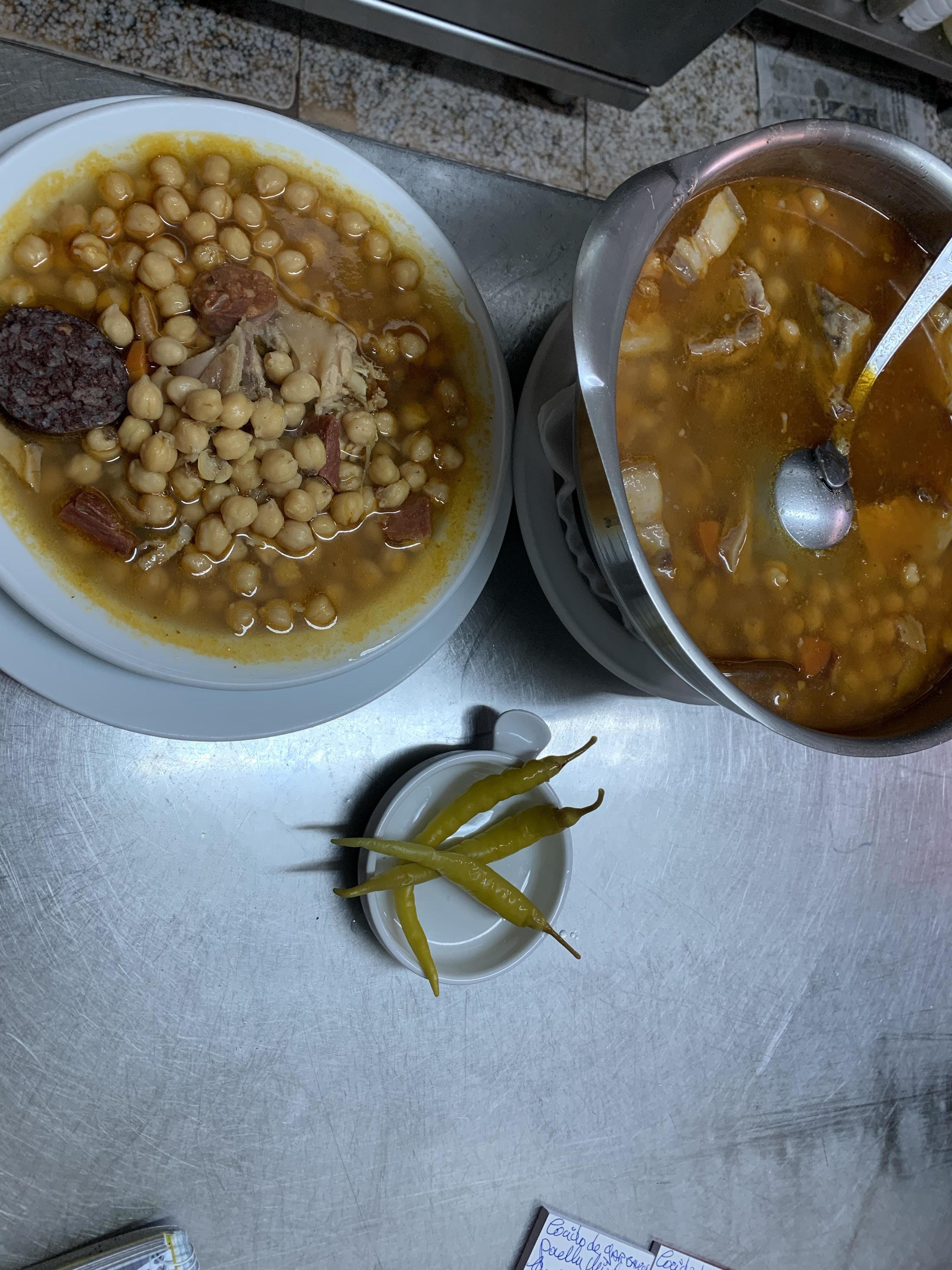 Foto 3 de Restaurante en Utebo | Restaurante El Cocinero