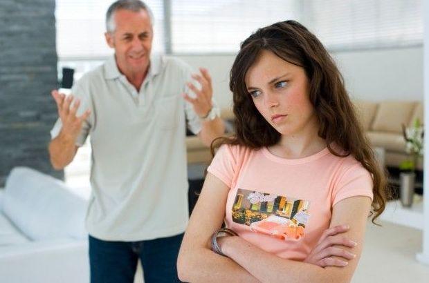 El conflicto con el adolescente