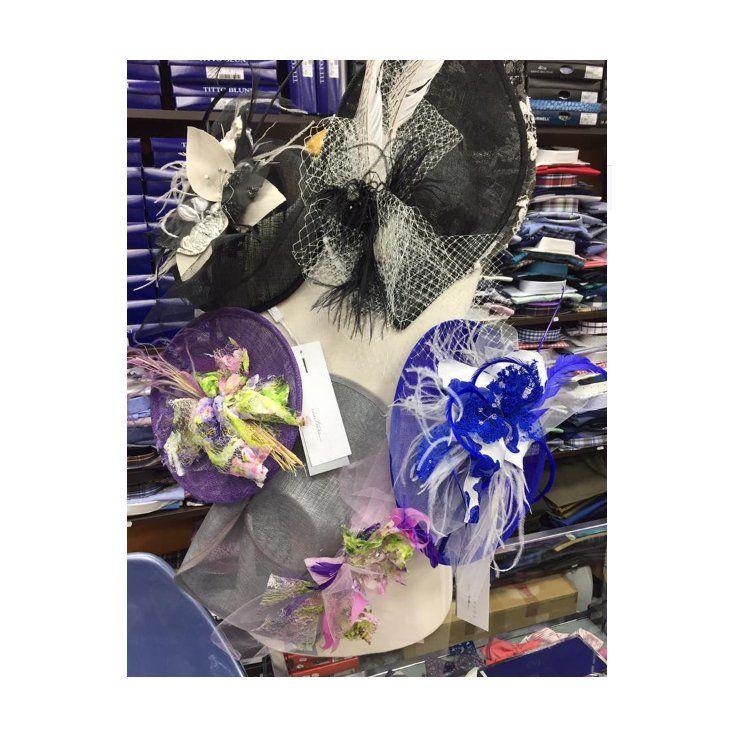 Complementos de señora: Catálogo de Modas Platinium Ceremonias