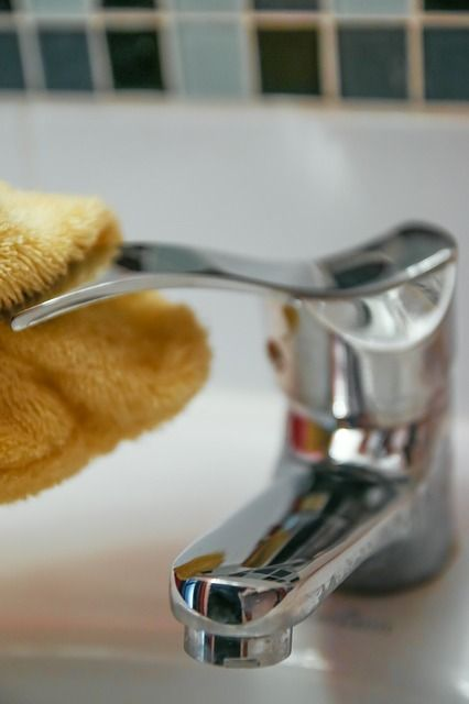 Mantenimiento de limpiezas en general
