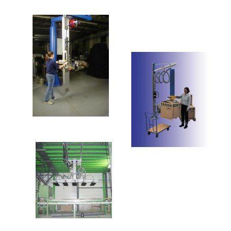 Manipuladores: Productos de Maquinaria Industrial Rou S.L.
