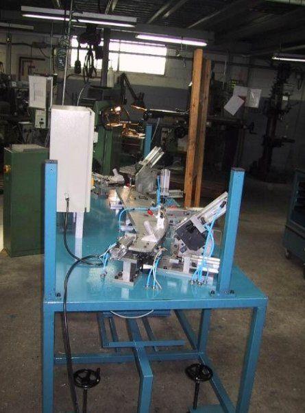 Mecanizados de precisión: Productos de Maquinaria Industrial Rou S.L.