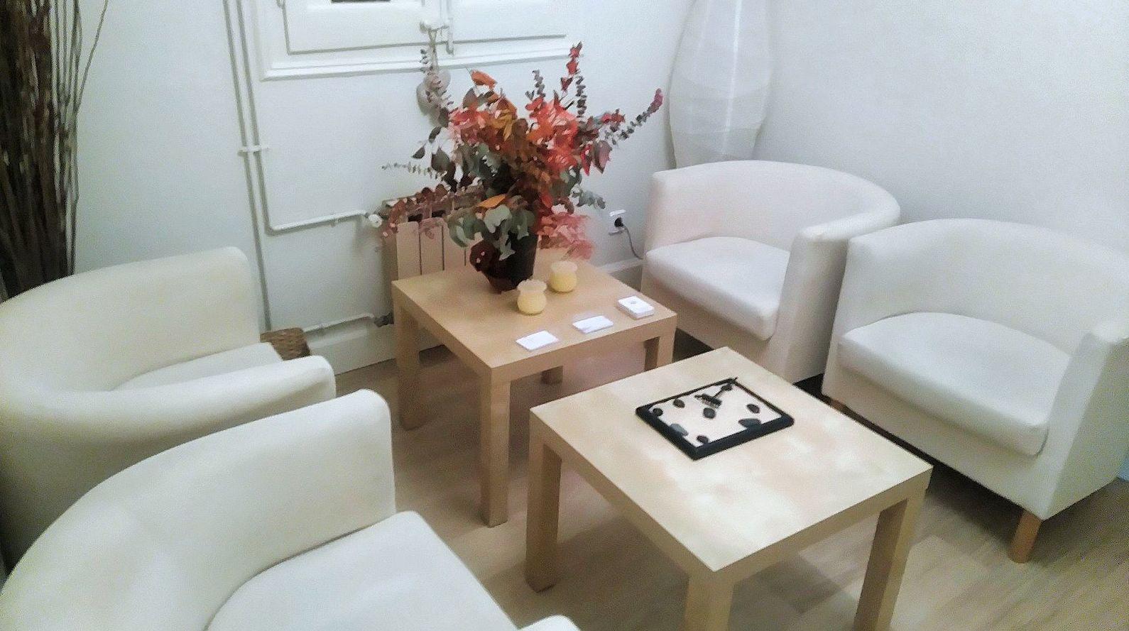 Centro de terapias en Barcelona
