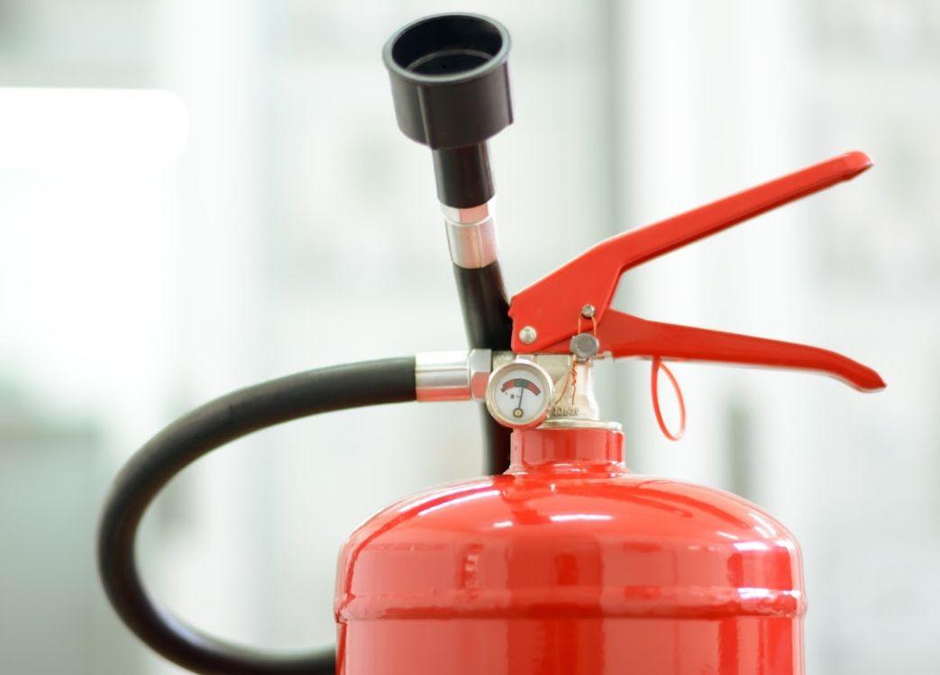Sistemas contra incendios en Guipúzcoa