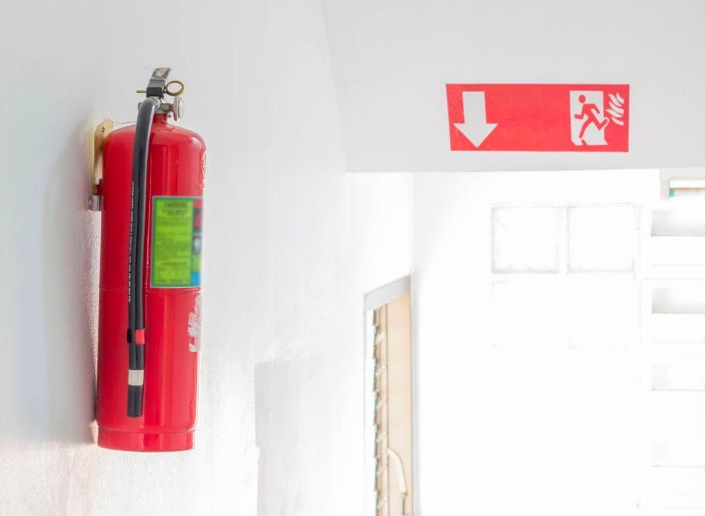 Protección integral contra incendios en Guipúzcoa
