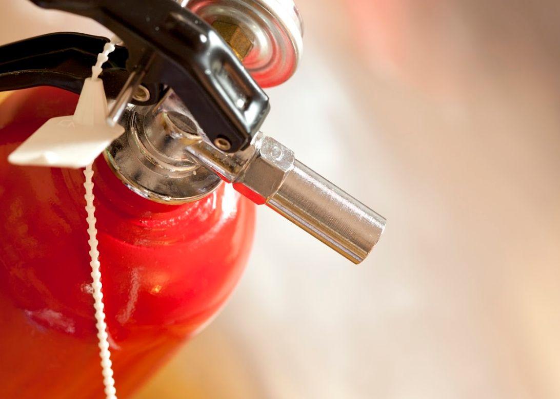 Precios de extintores en Guipúzcoa