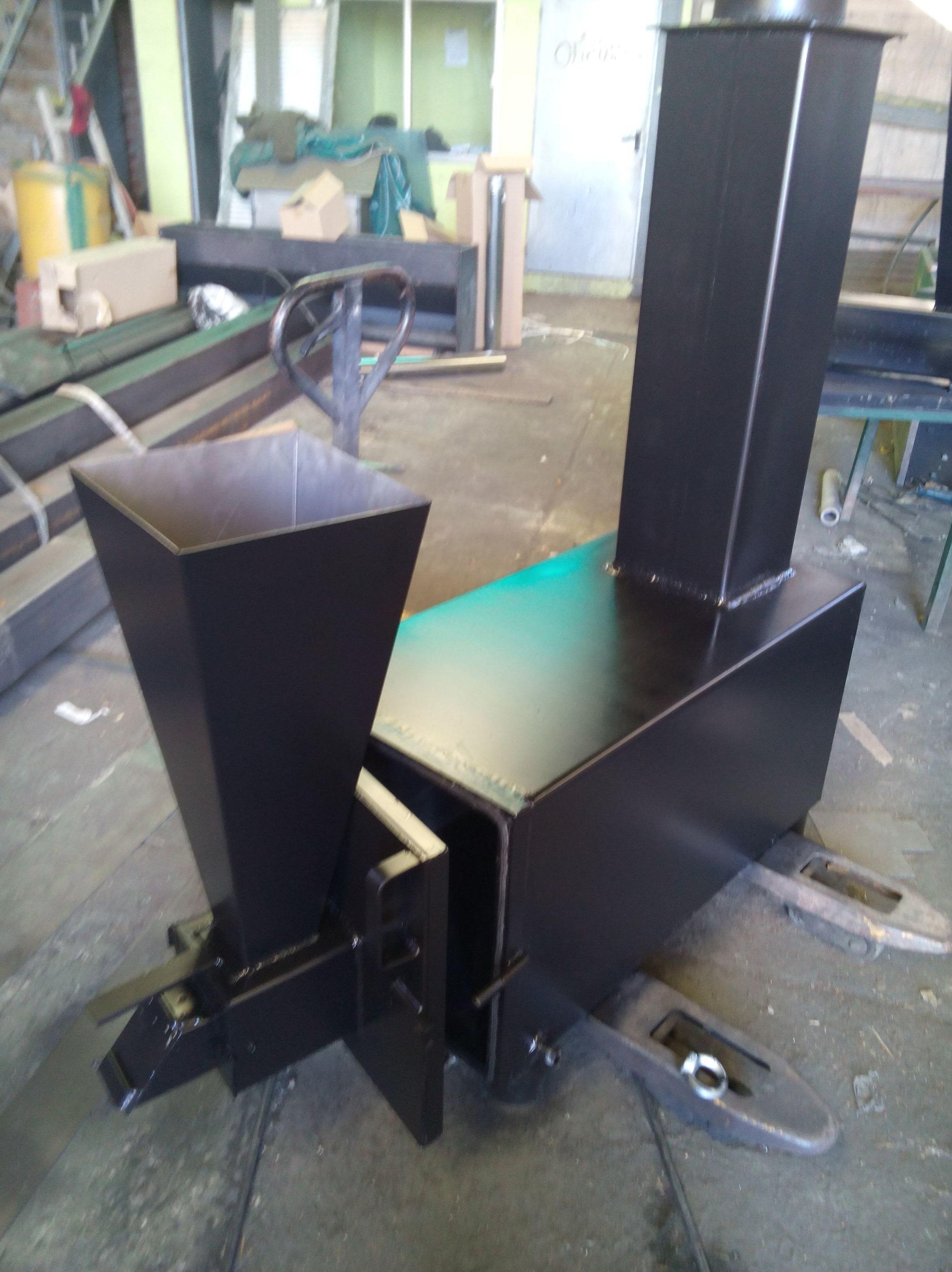 Precios estufas de huesos de aceituna for Estufas biomasa precios