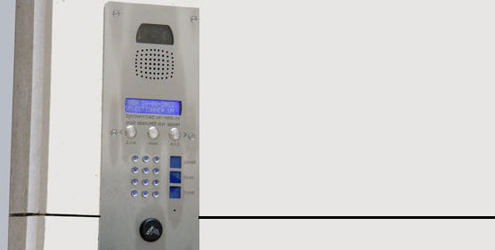 Videoporteros y telefonillos: Servicios de Totser Centro