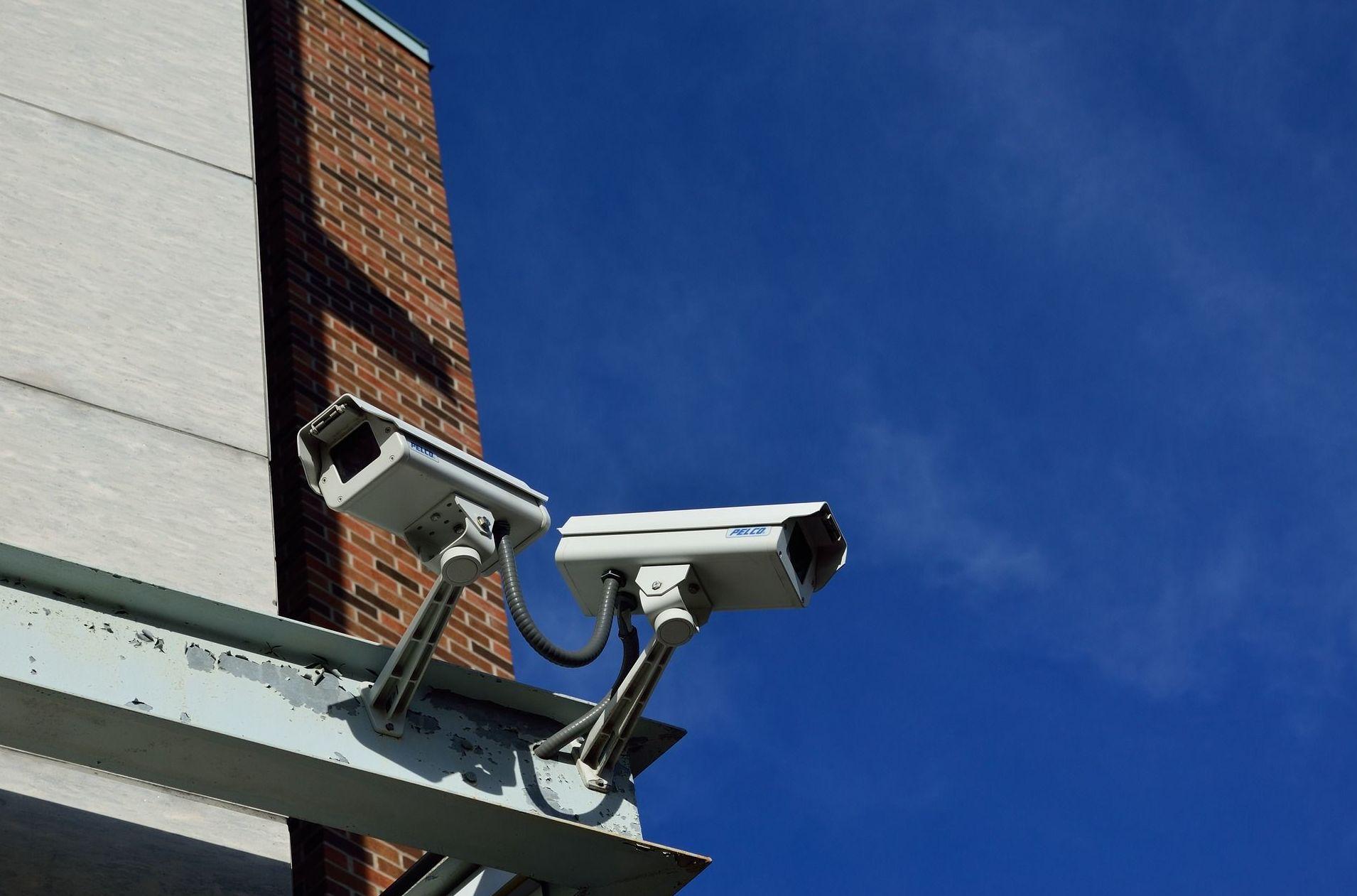 Sistemas de vigilancia mediante circuitos cerrados de televisión