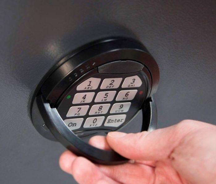 Qué tipo de cerradura elegir para nuestra caja fuerte