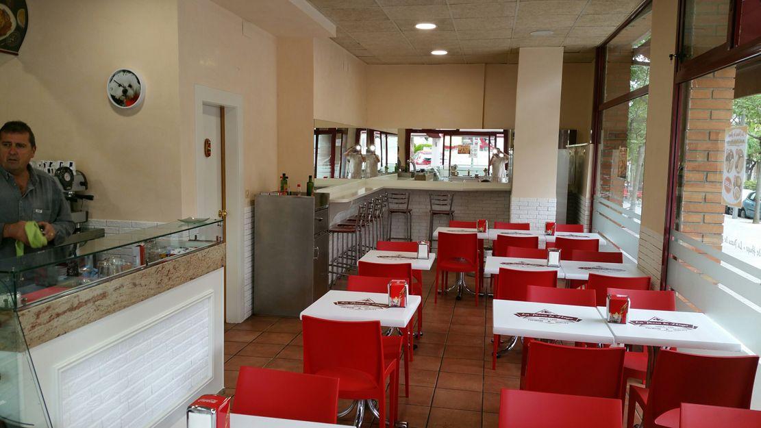 Reformas de locales comerciales en Tarragona