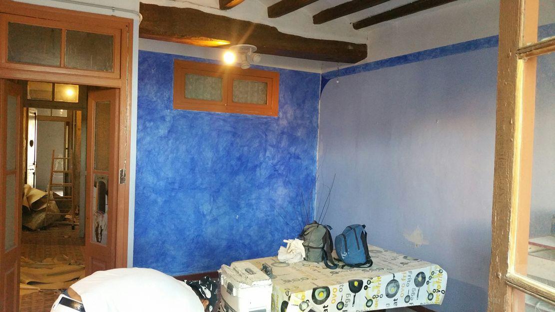 Pintores profesionales en Tarragona