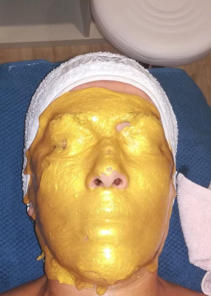 Tratamientos faciales!