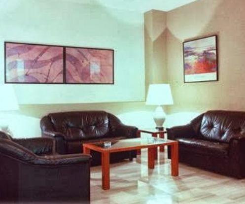 Residencias para el cuidado de ancianos en el centro de Barcelona