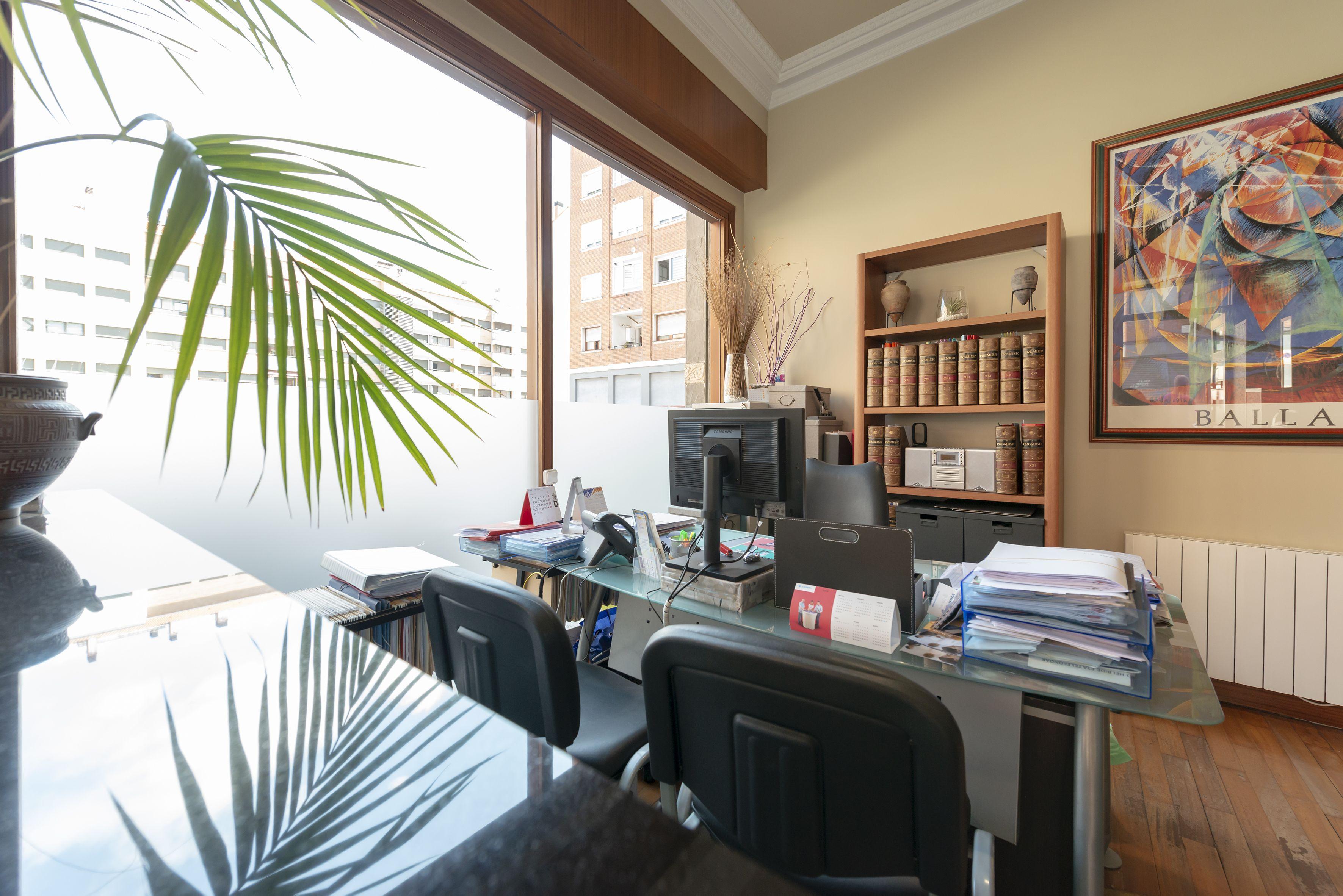 Oficina XOMESA ASESORES, S.L.