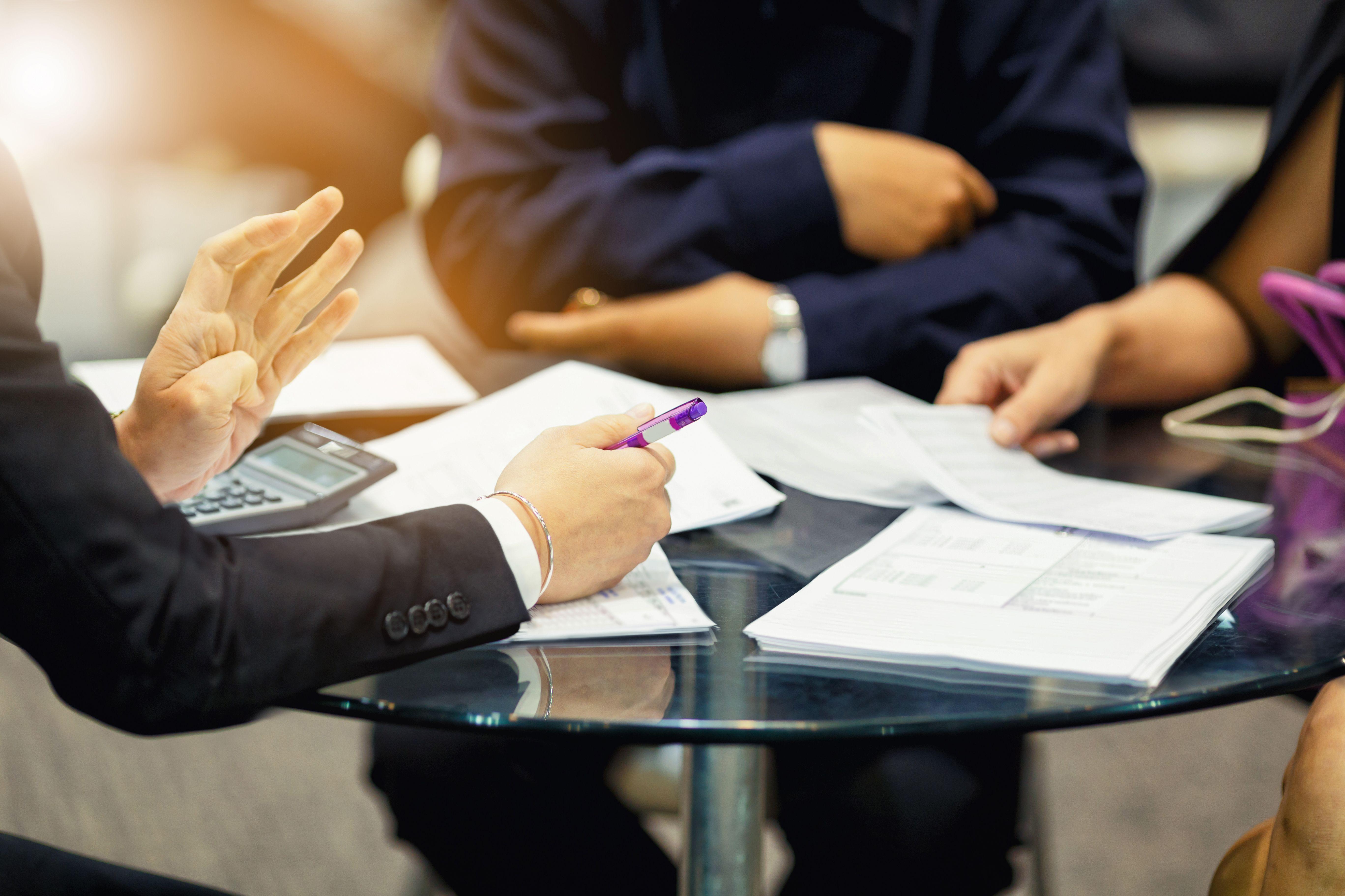 Asesoría contable en Erandio