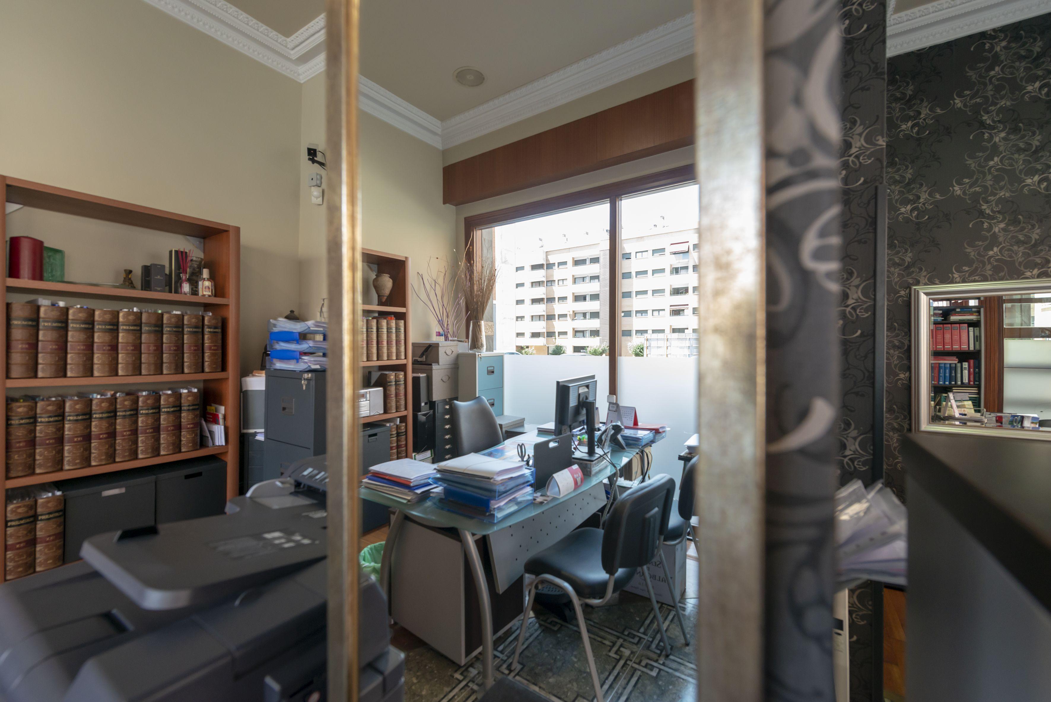 Interior XOMESA ASESORES, S.L.