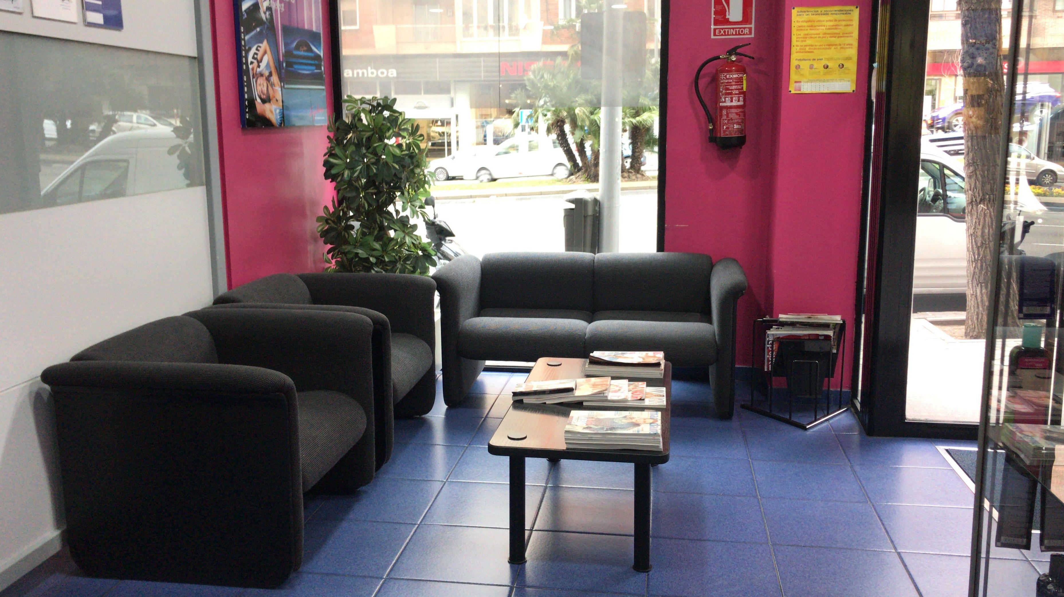 Foto 6 de Centro de belleza en  | Osorno