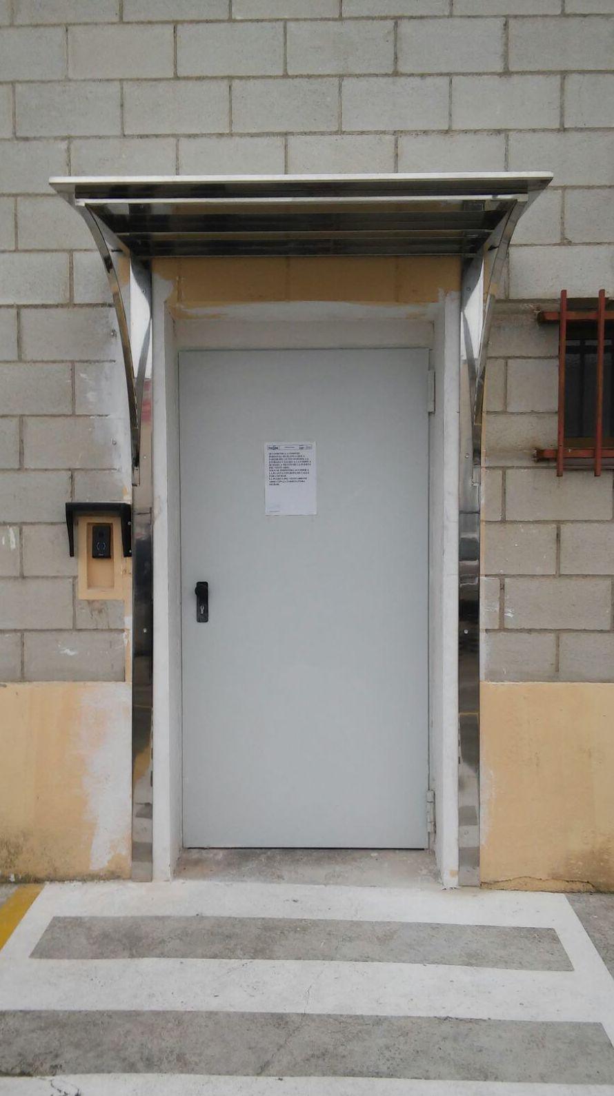 Soldaduras Hernáez |Trabajos de fabricación y reparación de soldadura en La Rioja