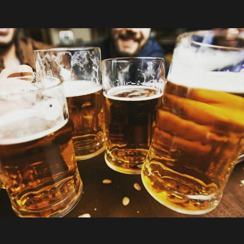 Foto 15 de Cervecerías en Pamplona | The Olympus Beer