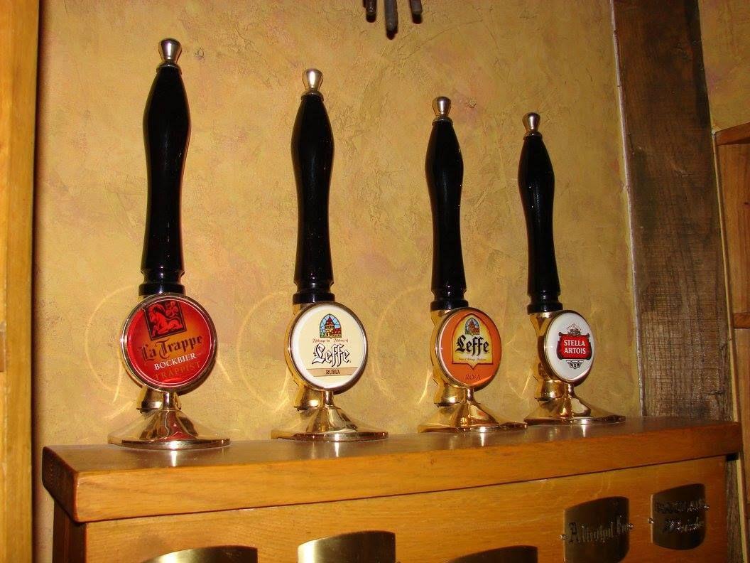 Foto 19 de Cervecerías en Pamplona | The Olympus Beer