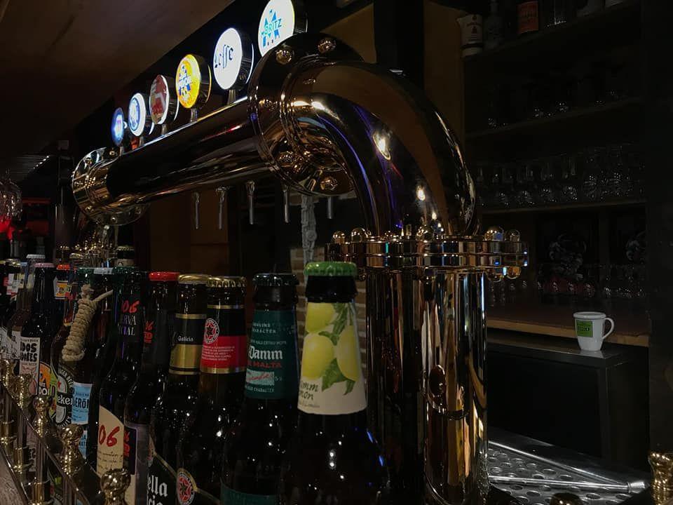 Más de 75 variedades de cervezas artesanas