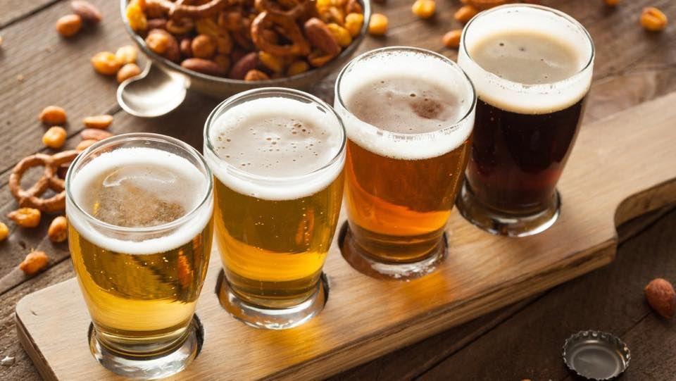 Foto 8 de Cervecerías en Pamplona | The Olympus Beer