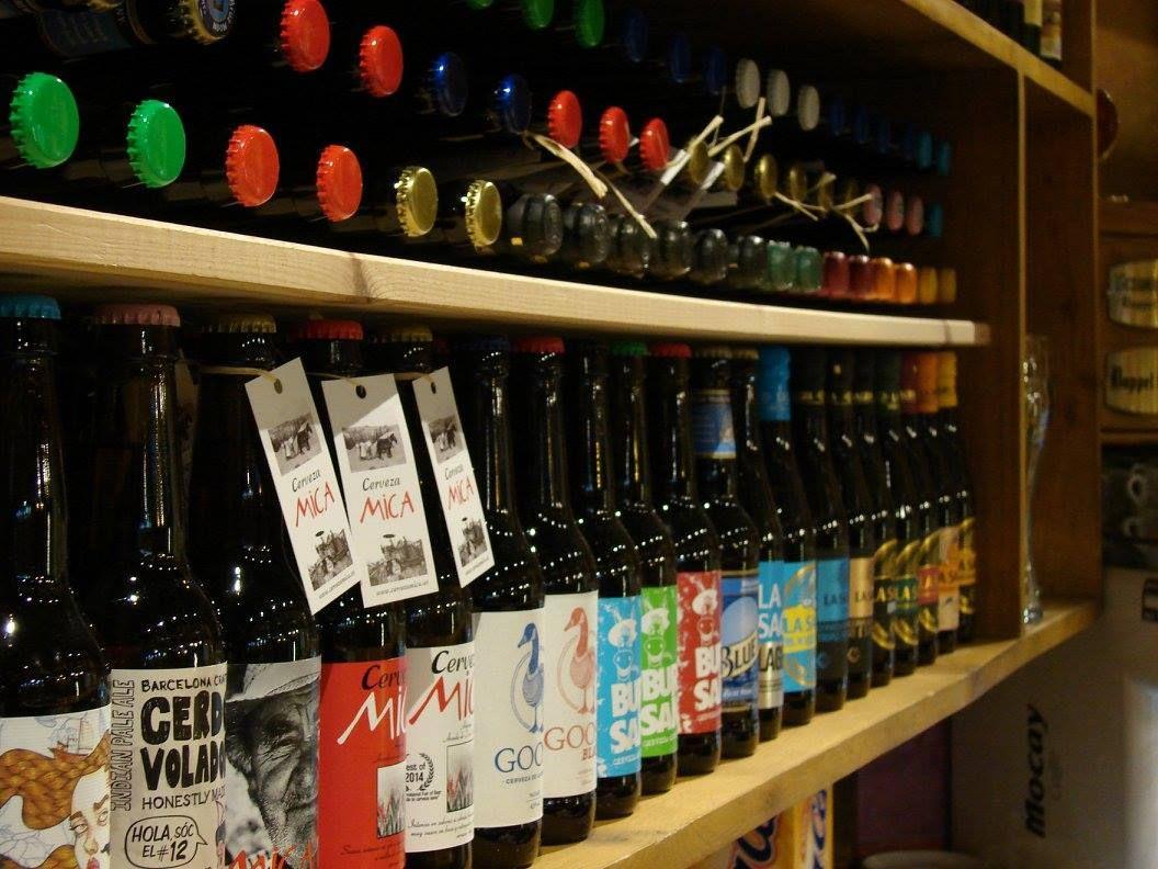 Foto 18 de Cervecerías en Pamplona   The Olympus Beer