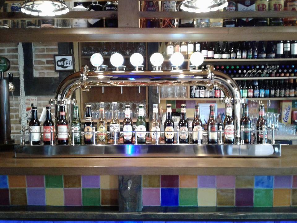 Foto 13 de Cervecerías en Pamplona | The Olympus Beer