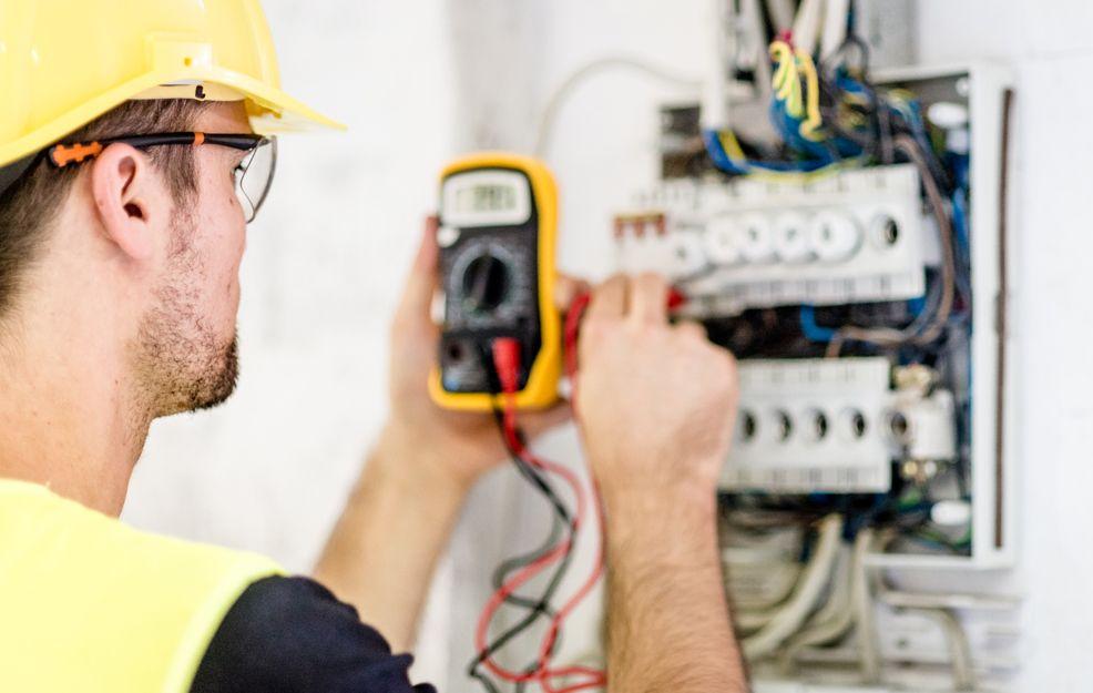 Mantenimiento de Instalaciones eléctricas en Gran Canaria