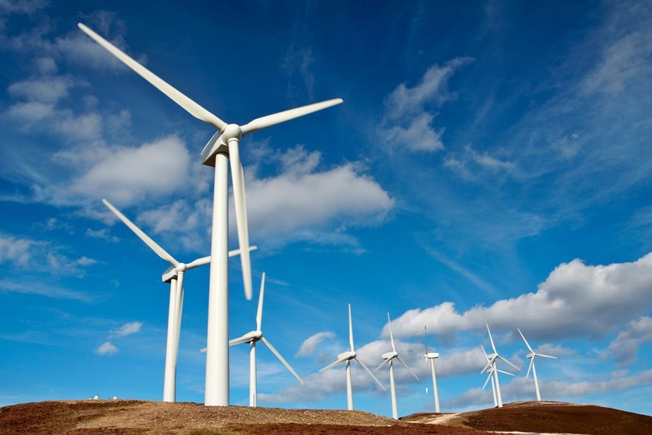 Resultado de imagen de energias renovables Tenerife