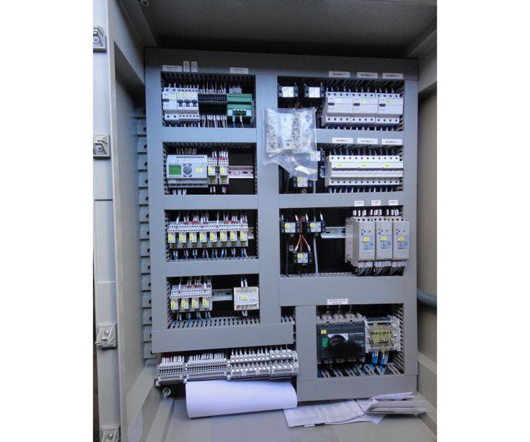 Instalaciones eléctricas en Gran Canaria