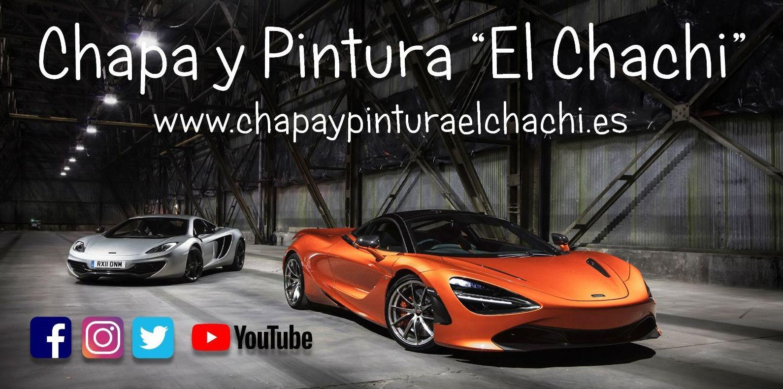 Chapa y Pintura el Chachi