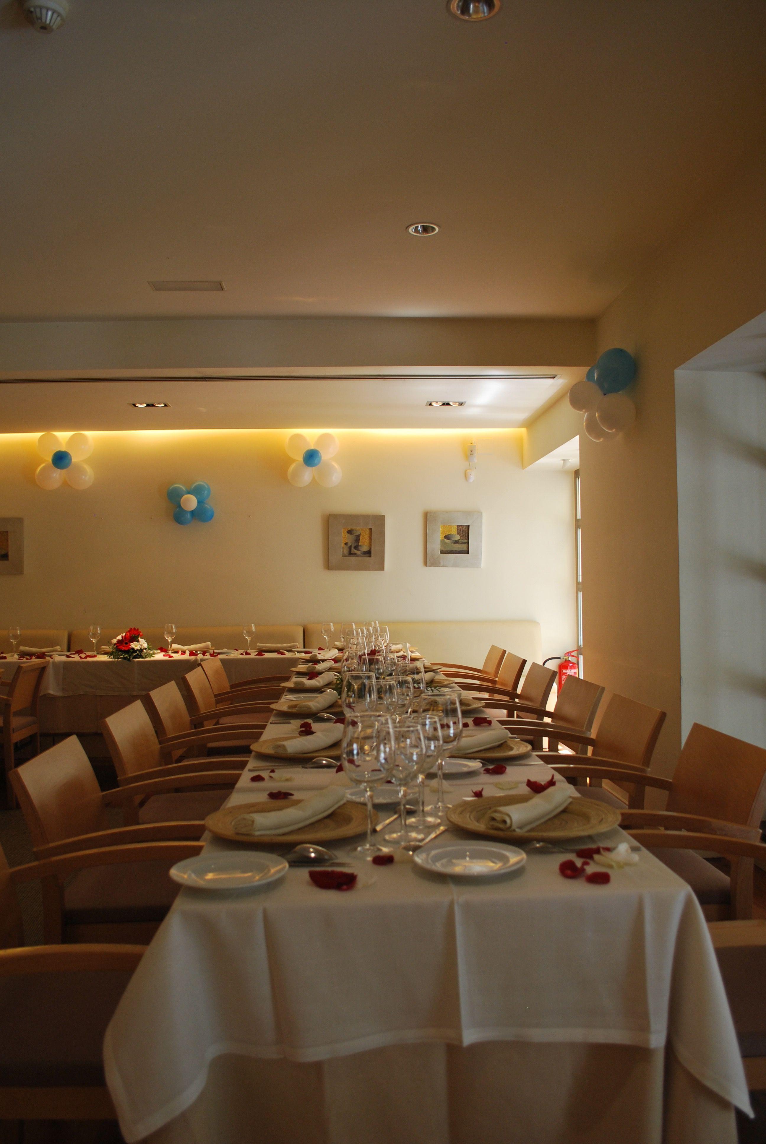 Foto 13 de Restaurante en  | Barbacana