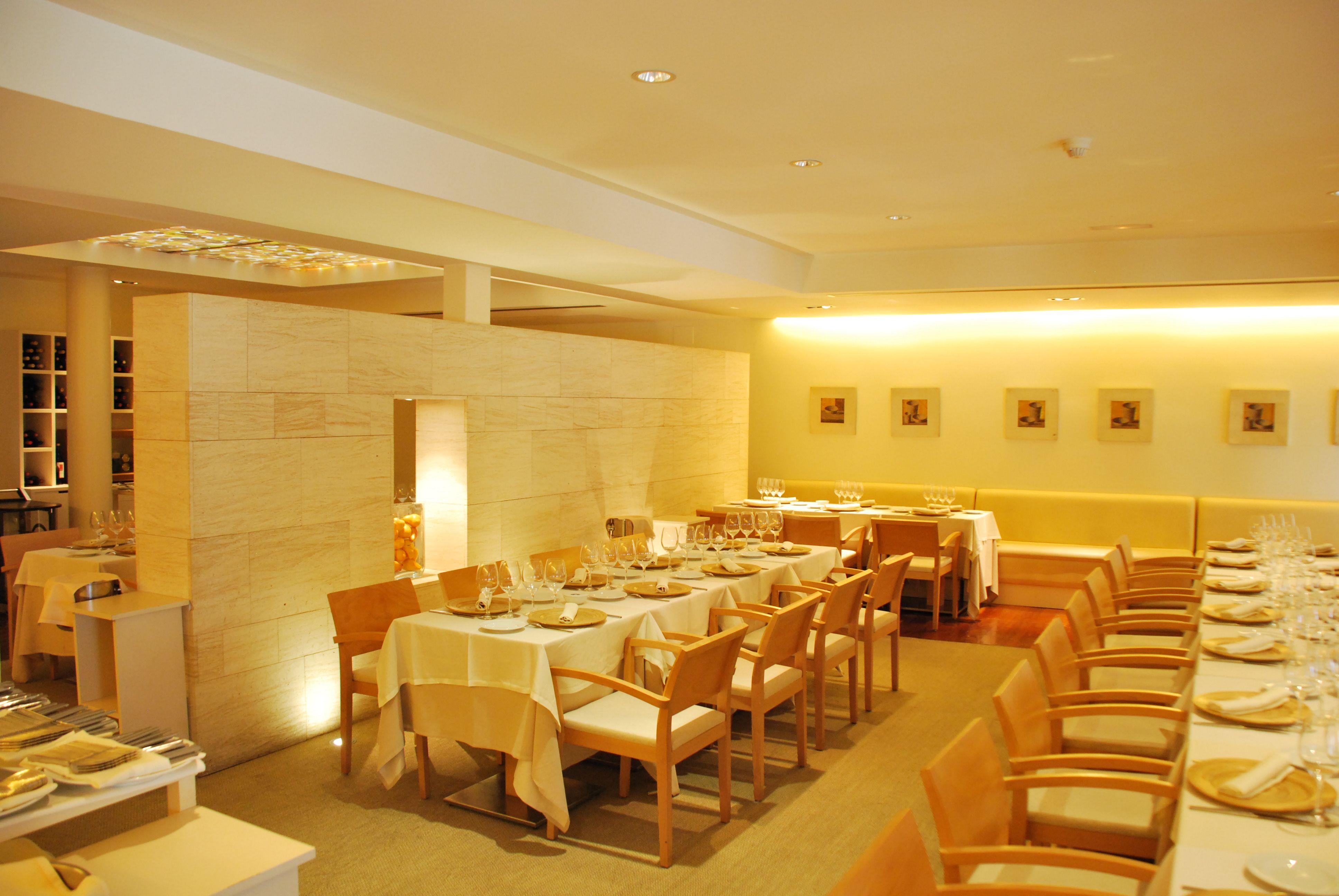 Foto 8 de Restaurante en  | Barbacana
