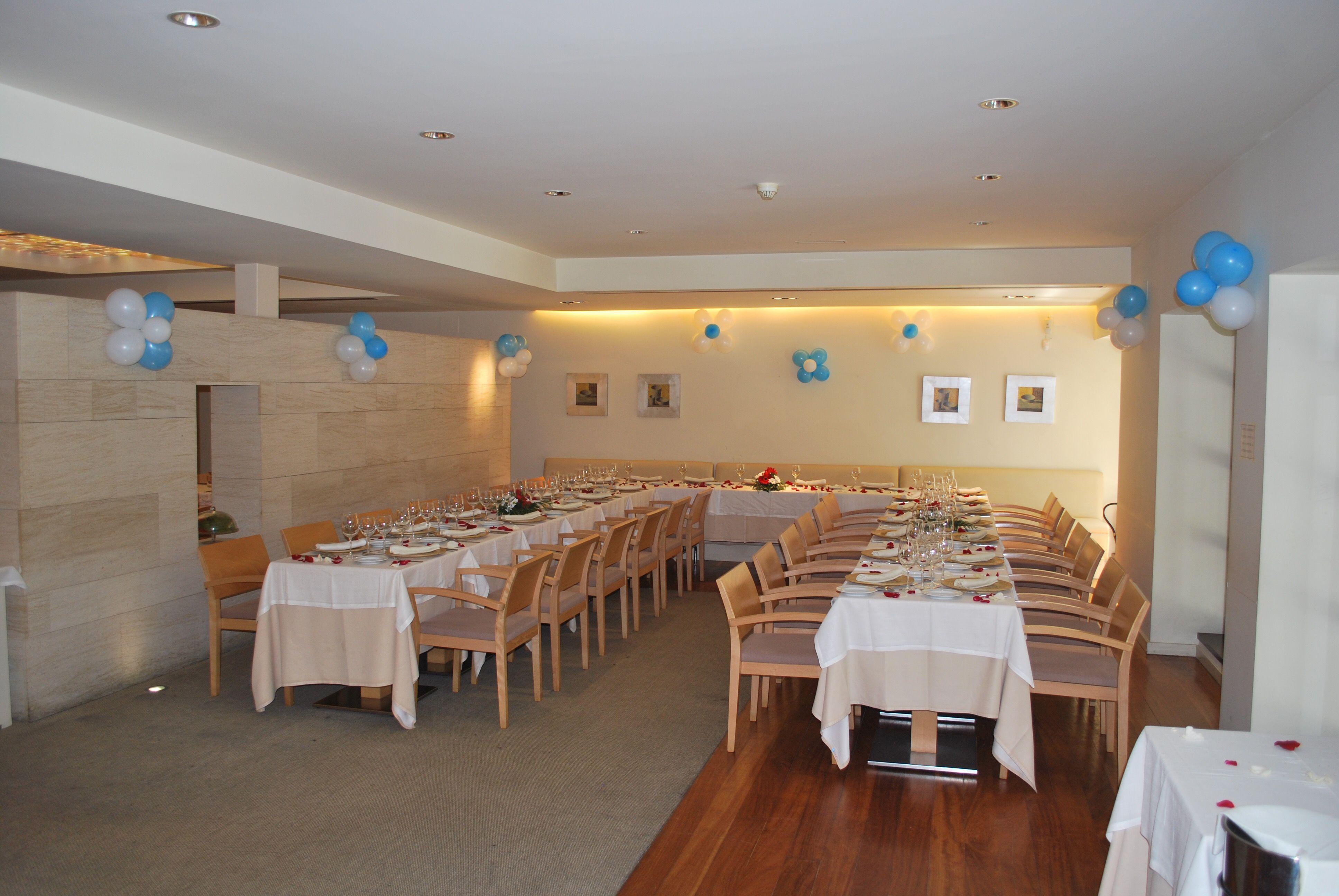 Foto 22 de Restaurante en  | Barbacana