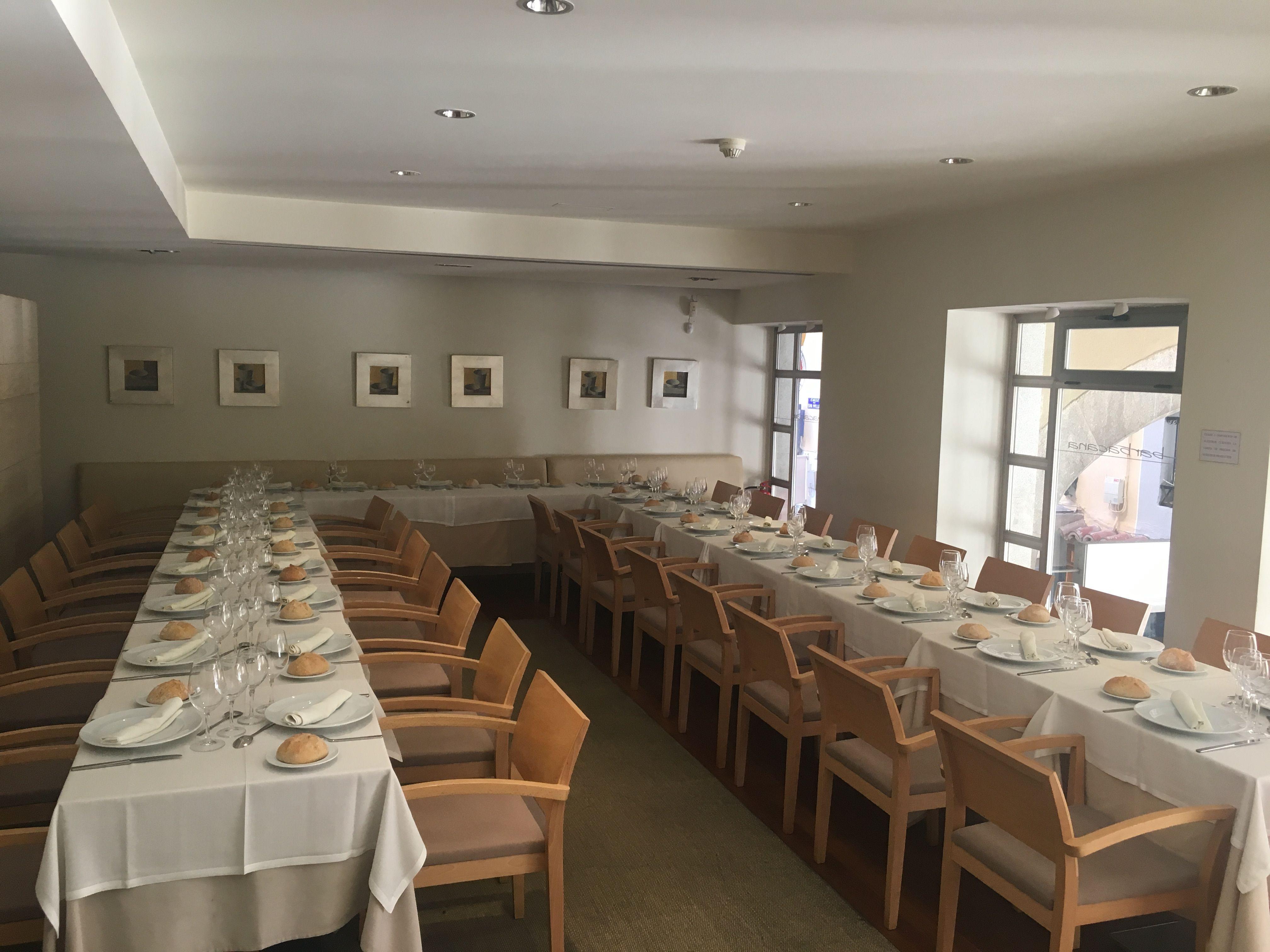 Foto 34 de Restaurante en  | Barbacana