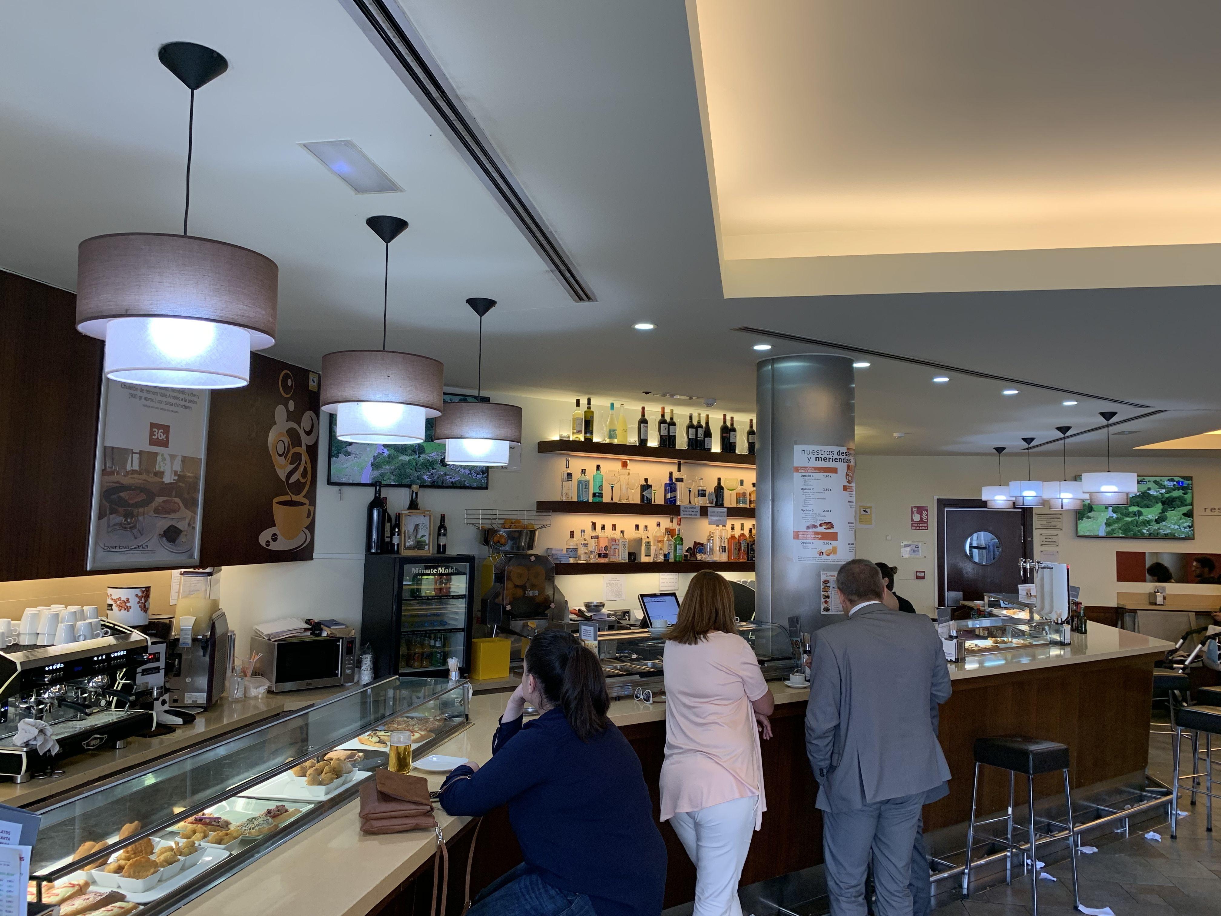 Foto 36 de Restaurante en  | Barbacana
