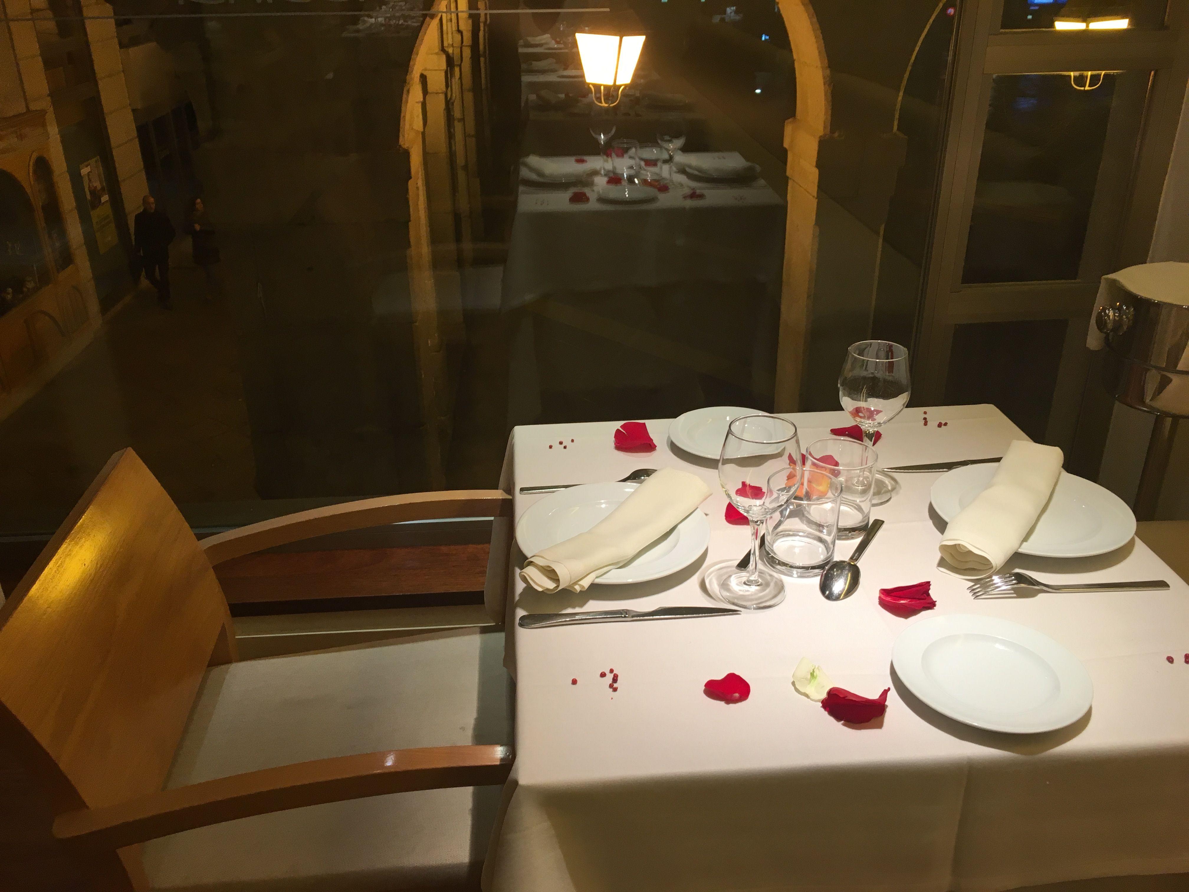 Foto 12 de Restaurante en  | Barbacana