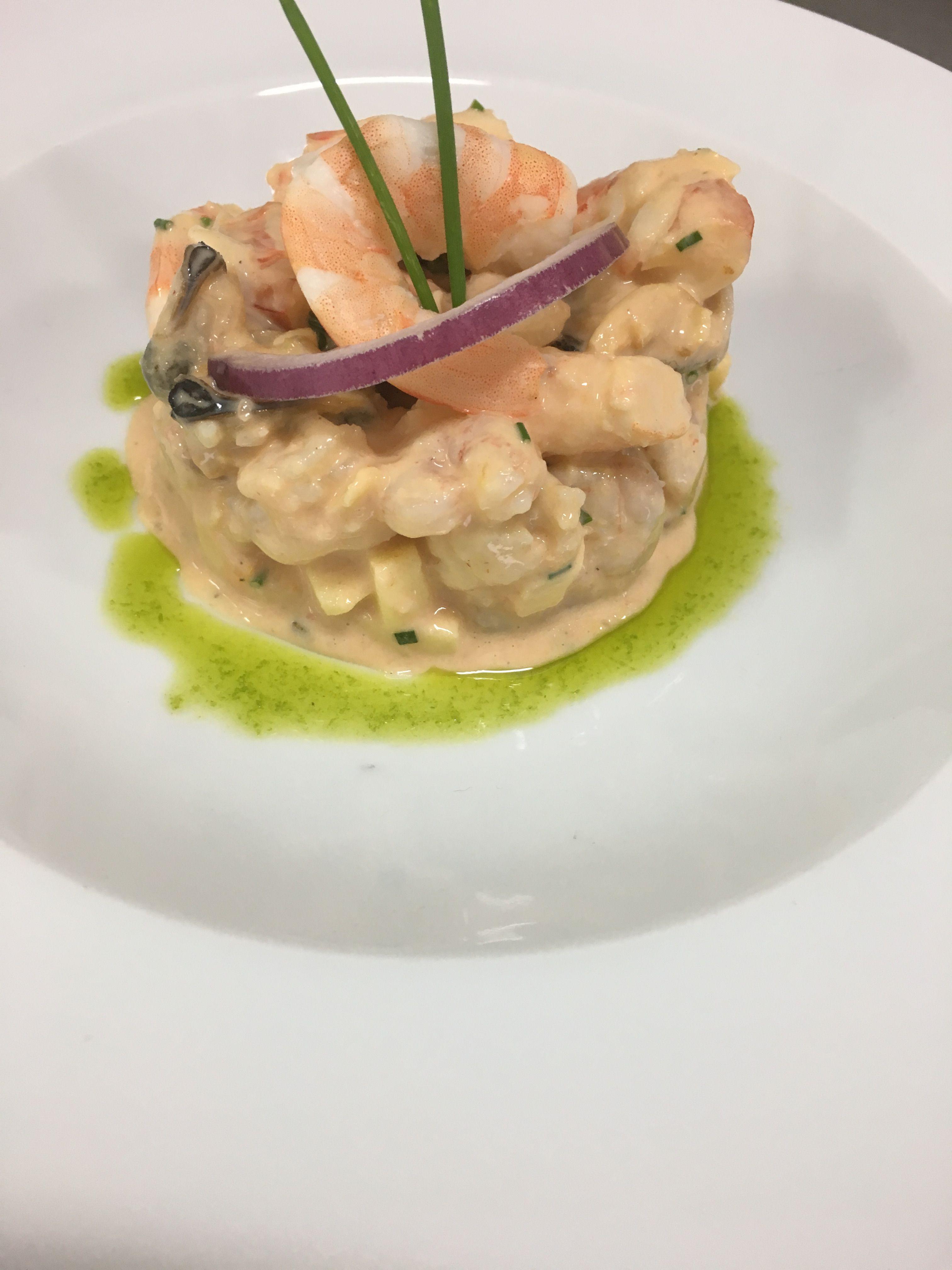 Carta y menús especiales en Ávila