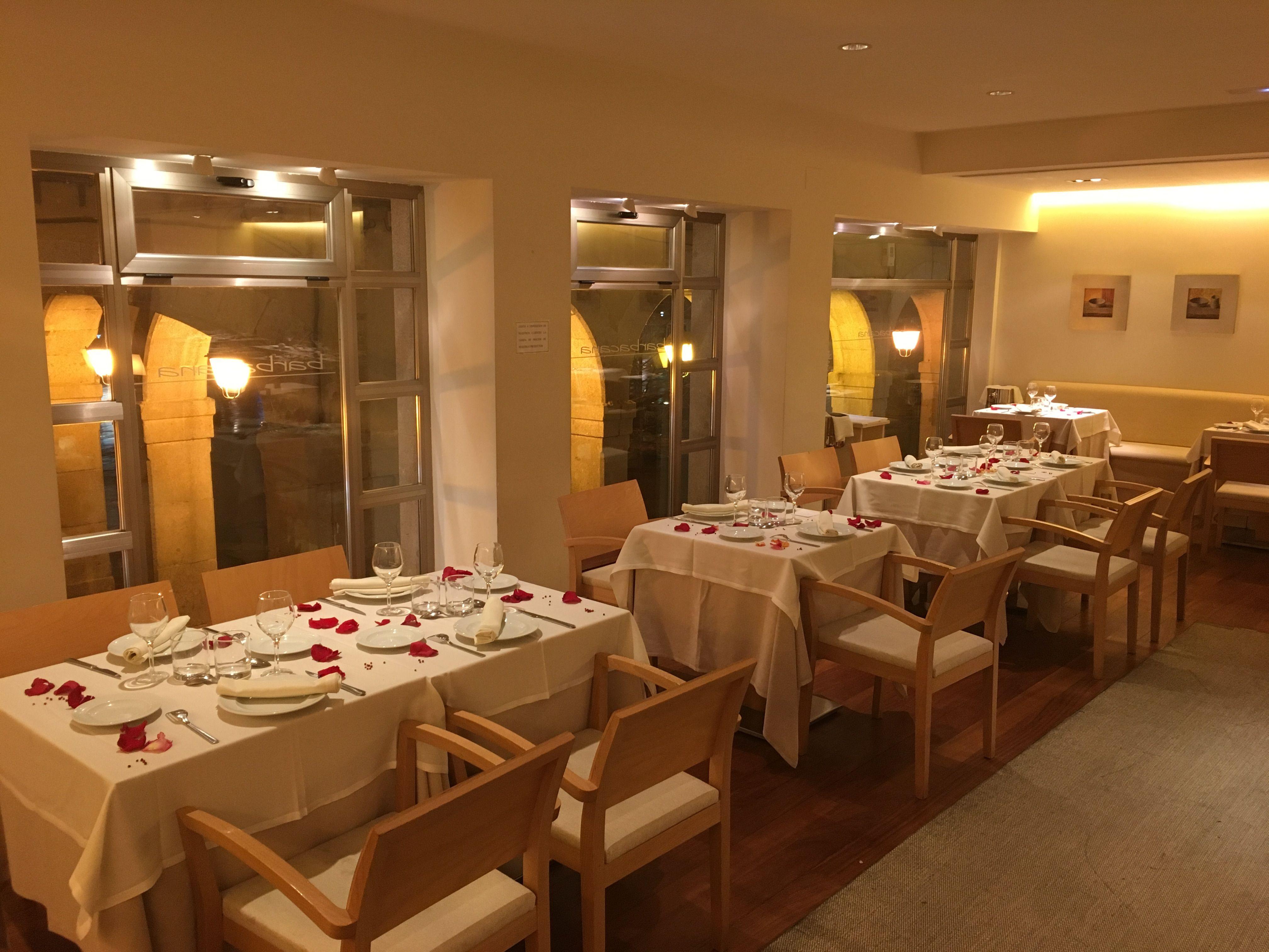 Foto 31 de Restaurante en  | Barbacana